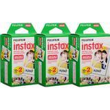 Instant Film Fujifilm Instax Mini Film 6X10 pack