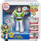 Action Figures Mattel Disney Pixar Toy Story Ultimate Walking Buzz Lightyear GDB92