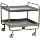 Trolley Tables House Doctor Roll 60cm Trolley Tables
