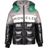 Children's Clothing Moncler Febrege Jacket - Grey