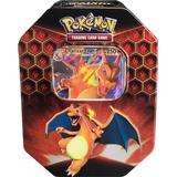 Board Games Pokémon Hidden Fates Tin Charizard-GX