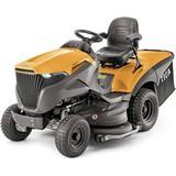 Lawn Tractor Stiga Estate Pro 9122 XWSY With Cutter Deck
