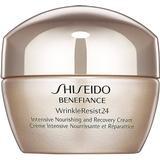 Skincare Shiseido Benefiance WrinkleResist24 Intensive Nourishing & Recovery Cream 50ml