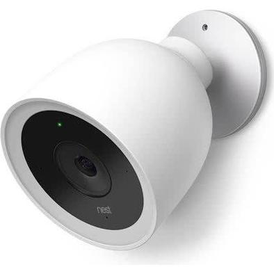Surveillance Cameras Nest Cam IQ Outdoor