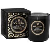 Scented Candles Voluspa Crisp Champagne Scented Candles