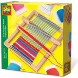 Weaving & Sewing Toys SES Creative Weaving Loom