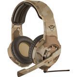 Headphones & Gaming Headsets Trust GXT 310D