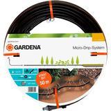 Gardena Micro-Drip-System Start-Set Below and Above Ground 50m