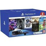 VR - Virtual Reality Sony Playstation VR - Mega Pack 2019