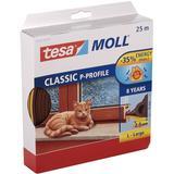 TESA Tesamoll P-Profile 25m Brown