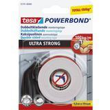 Building Materials TESA Powerbond Ultra Strong 1.5m x 19mm