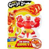 Character Heroes of Goo Jit Zu Blazagon