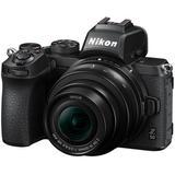 Nikon Z50 + DX 16-50mm F3.5-6.3 VR