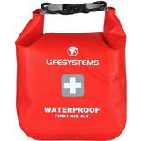 First Aid Kit Lifesystems Waterproof First Aid Kit