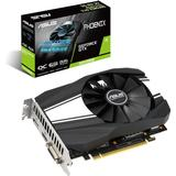 Graphics Cards ASUS GeForce GTX 1660 Super Phoenix OC HDMI DP 6GB