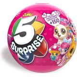 Toy Figures Zuru 5 Surprise Mystery Capsule