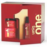 Gift Boxes, Sets & Multi-Products Revlon Uniq One Hair Treatment Set