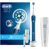 Electric Toothbrushes Oral-B Pro 3 3000 CrossAction