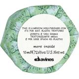 Styling Products Davines More Inside This is a Medium Hold Finishing Gum 75ml