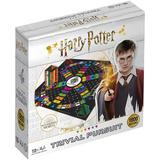 Quiz Games Board Games Trivial Pursuit: Harry Potter Ultimate Edition