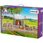 Schleich Big Horse Show with Riders & Horses 42338