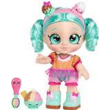 Dolls & Doll Houses Moose Kindi Kids Snack Time Friends Peppa Mint