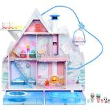 Toys LOL Surprise Winter Disco Chalet Doll House