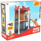 Building Games Moose Fortnite Battle Royale Collection Mega Fort