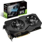 ASUS GeForce RTX 2060 Dual OC 2xHDMI 2xDP 6GB