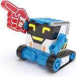 Interactive Robots Moose Really RAD Robots MiBro