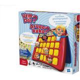 Guess who game Board Games Hasbro Vem Där?