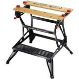 Work Bench Black & Decker WM626