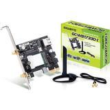 Wireless Network Cards Gigabyte GC-WB1733D-I