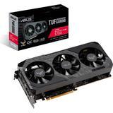Graphics Cards ASUS Radeon RX 5700 TUF Gaming X3 OC HDMI 3xDP 8GB