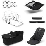 Seat Fabrics Bugaboo Fox Style Set