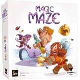 Family Game - Party Games Board Games Sitdown Magic Maze