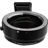 Lens Mount Adapter Fotodiox Adapter Canon EOS to Canon EOS M Lens mount adapter
