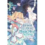 The Honor Student at Magical High School, Vol. 10 (Paperback, 2019)