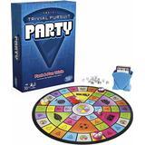Quiz Games Board Games Hasbro Trivial Pursuit Party