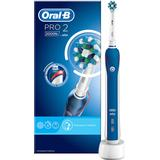 Electric Toothbrushes Oral-B Pro 2 2000N CrossAction