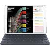 "Apple ipad 8th generation Tablet Accessories Apple Smart Keyboard iPad Pro 10.5 """