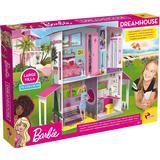 Barbie doll and doll house Toys Barbie Dreamhouse