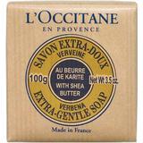 Bar Soaps L'OCCITANE Extra Gentle Soap Verbena 100g