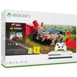 Microsoft Xbox One S 1TB - Forza Horizon 4 & Forza Horizon 4: Lego Speed Champions Bundle