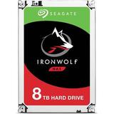 HDD - Internal Hard Drives Seagate Seagate IronWolf ST8000VN004 8TB