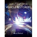 Welding for Vehicle Restorers