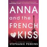 E-Book Anna and the French Kiss