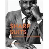 Books Sharp Suits