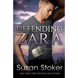 Defending Zara (Bog, Paperback / softback)