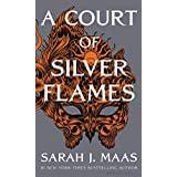 Books A Court of Silver Flames (Bog, Hardback)
